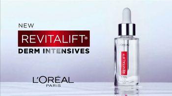L'Oreal Paris Revitalift Hyaluronic Acid Serum TV Spot, 'Reduce Wrinkles' Featuring Eva Longoria - Thumbnail 4
