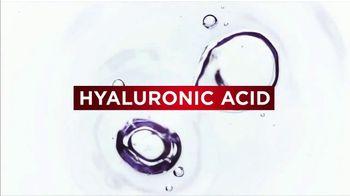 L'Oreal Paris Revitalift Hyaluronic Acid Serum TV Spot, 'Visibly Plump Skin'
