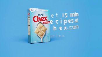 Chex TV Spot, 'Holidays: Recipes' - Thumbnail 10