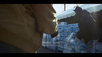 Nestle Waters TV Spot, 'Bottled Water Donations to Flint, Michigan' - Thumbnail 7