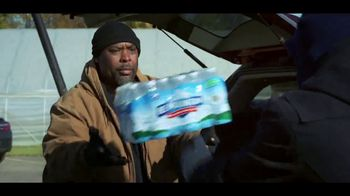 Nestle Waters TV Spot, 'Bottled Water Donations to Flint, Michigan' - Thumbnail 8