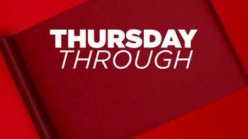JCPenney Pre-Black Friday TV Spot, 'Denim, Pajamas and Diamond Jewelry' - Thumbnail 8