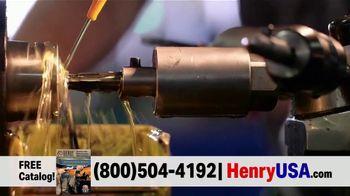 Henry Repeating Arms TV Spot, 'Personal Guarantee' - Thumbnail 2