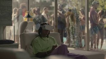 Oculus Go TV Spot, 'See It in VR' Featuring Wiz Khalifa, Leslie Jones, Awkwafina - Thumbnail 1