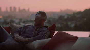 Oculus Go TV Spot, 'See It in VR' Featuring Wiz Khalifa, Leslie Jones, Awkwafina