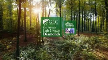 Jewelry Exchange TV Spot, 'Lab-Grown Diamonds' - Thumbnail 1