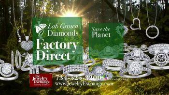 Jewelry Exchange TV Spot, 'Lab-Grown Diamonds' - Thumbnail 10