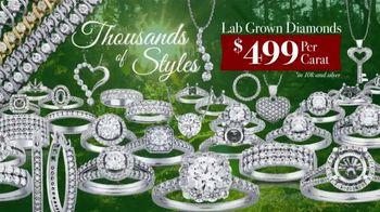Jewelry Exchange TV Spot, 'Lab-Grown Diamonds' - Thumbnail 2