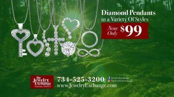 Jewelry Exchange TV Spot, 'Lab-Grown Diamonds' - Thumbnail 3