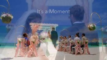 Sandals Resorts TV Spot, 'Time of My Life: Weddings' - Thumbnail 1