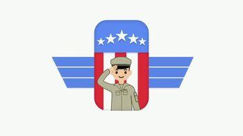 Google TV Spot, 'Veterans: Enter Your MOS Code to Find Your Next Job' - Thumbnail 1