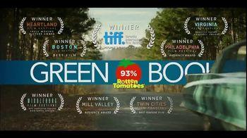 Green Book - Alternate Trailer 10