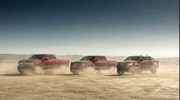 Chevrolet TV Spot, 'Last Truck Standing' [T1] - Thumbnail 10