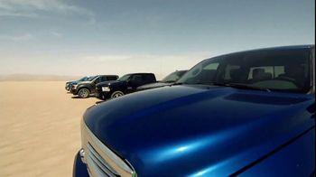 Chevrolet TV Spot, 'Last Truck Standing' [T1] - Thumbnail 6