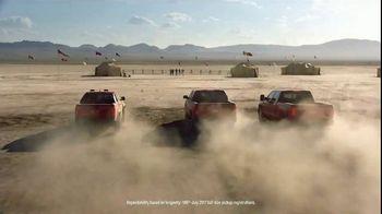 Chevrolet TV Spot, 'Last Truck Standing' [T1] - Thumbnail 9