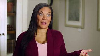 Ebates TV Spot, 'Staged Homes: Holidays' Featuring Egypt Sherrod