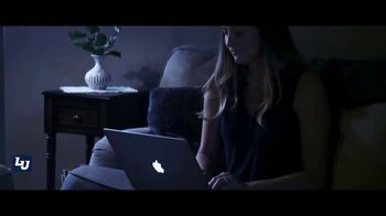 Liberty University TV Spot, 'Cybersecurity' - Thumbnail 2