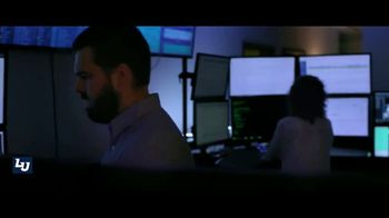 Liberty University TV Spot, 'Cybersecurity' - Thumbnail 4