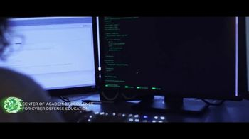 Liberty University TV Spot, 'Cybersecurity' - Thumbnail 8