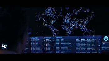 Liberty University TV Spot, 'Cybersecurity' - Thumbnail 9