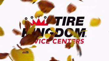 Tire Kingdom Value Installation Package TV Spot, 'Leaves' - Thumbnail 2