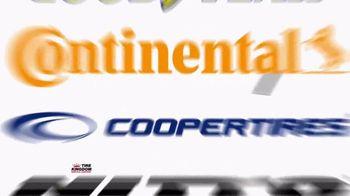 Tire Kingdom Value Installation Package TV Spot, 'Leaves' - Thumbnail 7