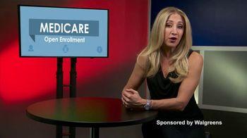 Walgreens TV Spot, '2018 Medicare Open Enrollment' - Thumbnail 2