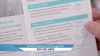 Walgreens TV Spot, '2018 Medicare Open Enrollment' - Thumbnail 6