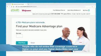 Walgreens TV Spot, '2018 Medicare Open Enrollment' - Thumbnail 9