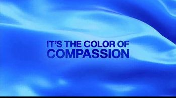 Coldwell Banker TV Spot, \'Blue is Compassion\'