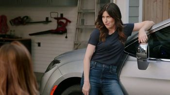 Chrysler Black Friday Sales Event TV Spot, 'All Day' Featuring Kathryn Hahn [T2] - 199 commercial airings