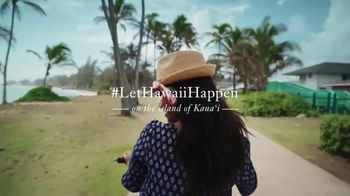 The Hawaiian Islands TV Spot, 'Ways to Rejuvenate' - Thumbnail 9