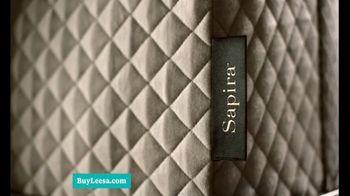 Leesa Black Friday Preview Mattress Sale TV Spot, 'Sapira Mattress' - Thumbnail 4