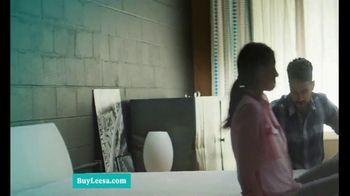 Leesa Black Friday Preview Mattress Sale TV Spot, 'Sapira Mattress' - Thumbnail 7
