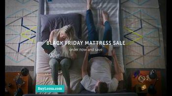 Leesa Black Friday Preview Mattress Sale TV Spot, 'Sapira Mattress' - Thumbnail 9