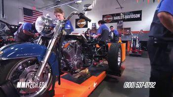 Motorcycle Mechanics Institute TV Spot, 'Hear the Power' - Thumbnail 3