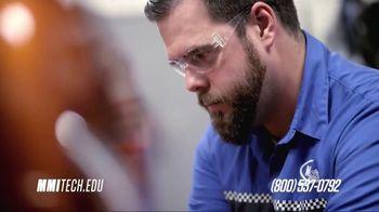 Motorcycle Mechanics Institute TV Spot, 'Hear the Power' - Thumbnail 4