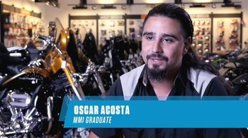 Motorcycle Mechanics Institute TV Spot, 'Hear the Power' - Thumbnail 6