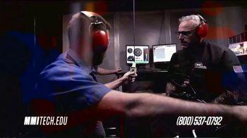 Motorcycle Mechanics Institute TV Spot, 'Hear the Power' - Thumbnail 7