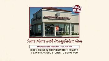 HoneyBaked Ham TV Spot, 'There's Nothing Like It' - Thumbnail 10