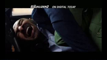 The Equalizer 2 Home Entertainment TV Spot - Thumbnail 3