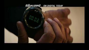 The Equalizer 2 Home Entertainment TV Spot - Thumbnail 4