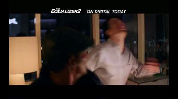 The Equalizer 2 Home Entertainment TV Spot - Thumbnail 5