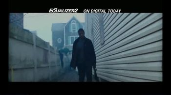 The Equalizer 2 Home Entertainment TV Spot - Thumbnail 6
