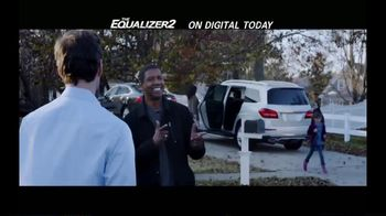 The Equalizer 2 Home Entertainment TV Spot - Thumbnail 7