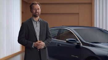Chevrolet TV Spot, 'Third Time's a Charm' [T1] - Thumbnail 5