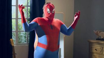General Mills TV Spot, 'Spider-Man: Into the Spider-Verse: Spidey Outfit'
