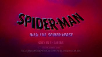 General Mills TV Spot, 'Spider-Man: Into the Spider-Verse: Spidey Outfit' - Thumbnail 9