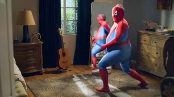 General Mills TV Spot, 'Spider-Man: Into the Spider-Verse: Spidey Outfit' - Thumbnail 2