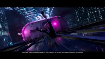 General Mills TV Spot, 'Spider-Man: Into the Spider-Verse: Spidey Outfit' - Thumbnail 8
